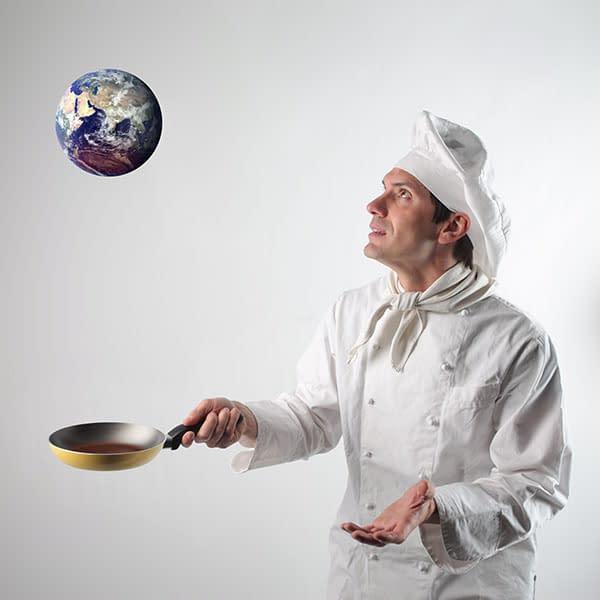 Entomophagy Chefs